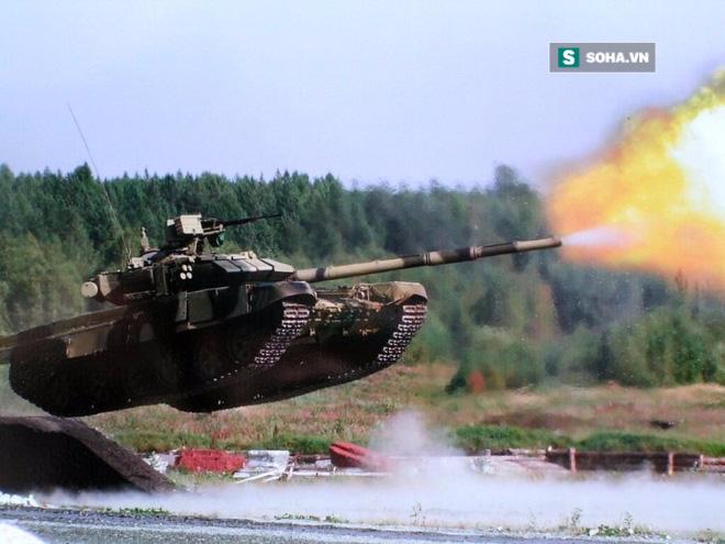 Lính xe tăng Việt Nam tại Nga: Cứ bắn thoải mái! - Ảnh 2.