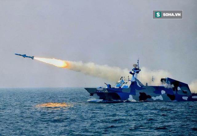 NÓNG: Chiến tranh điện tử đang nổ ra ở Biển Đông! - Ảnh 2.