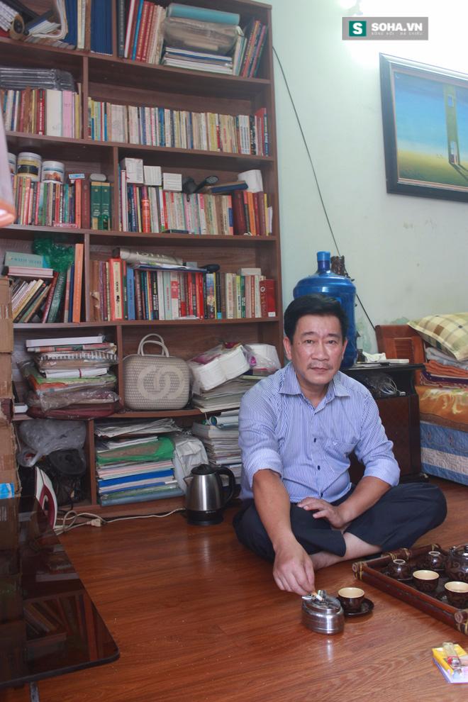 Thực hư võ cổ truyền: Ma quyền kì ảo của Việt Nam 1