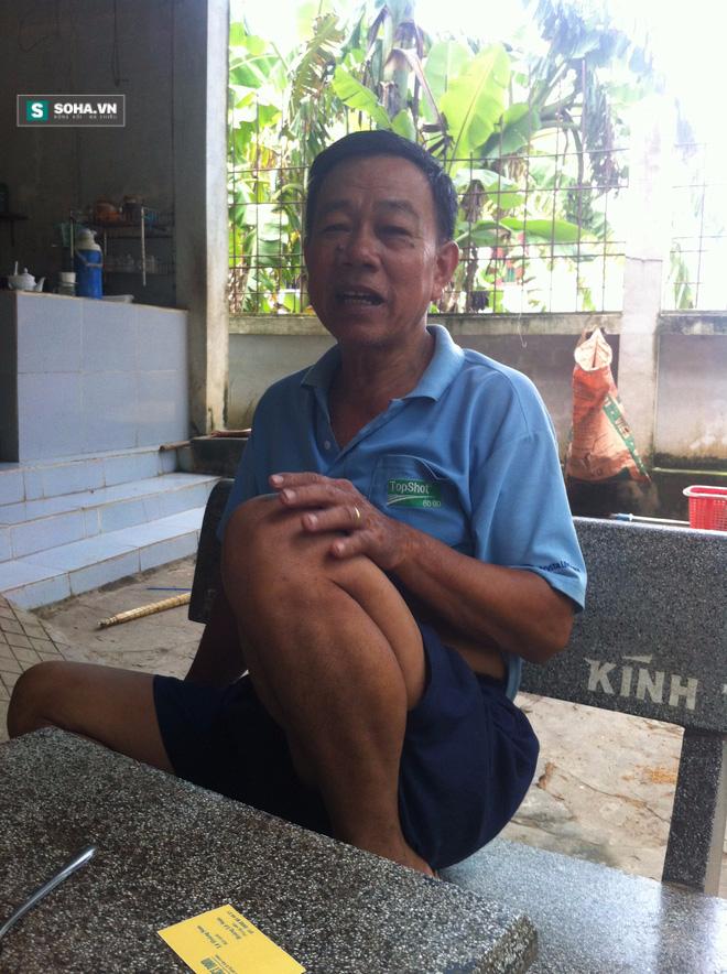 Chuyện chưa kể về vợ của hung thủ vụ án Huỳnh Văn Nén - Ảnh 3.