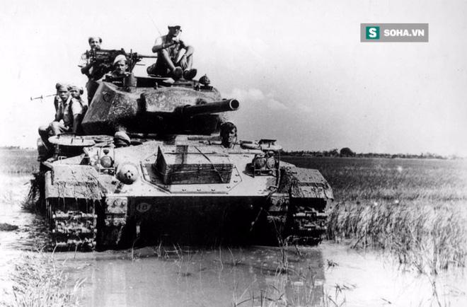 Đại tá Việt Nam: Xe tăng Điện Biên Phủ - Bất ngờ thú vị! - Ảnh 3.