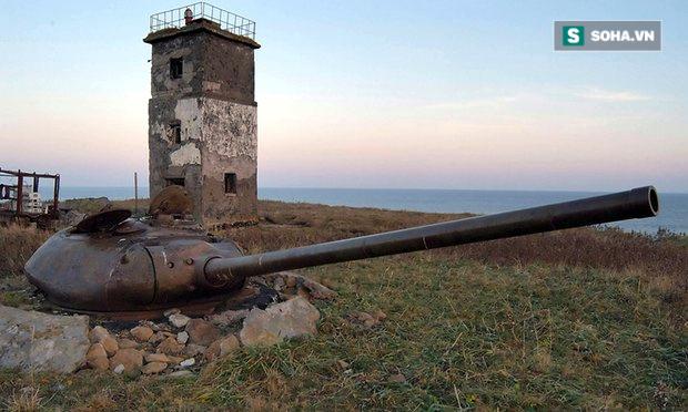 Đưa quân lên quần đảo tranh chấp với Nhật là điều Nga phải làm? - Ảnh 1.