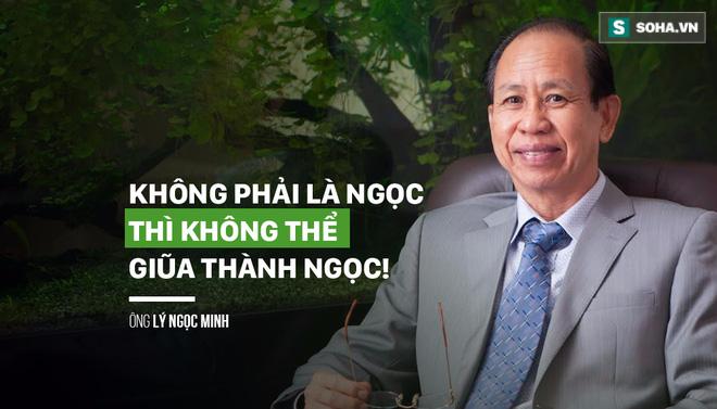 Chọn người kế nghiệp, đại gia Việt nói gì? - Ảnh 4.