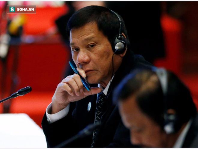 Duterte đuổi Mỹ, lộ diện cơ hội mới cho Trung Quốc ở biển Đông? - Ảnh 3.