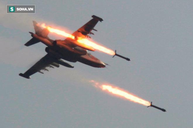 Mỹ dính đòn hiểm của Nga sau vụ không kích nhầm vào QĐ Syria - Ảnh 1.