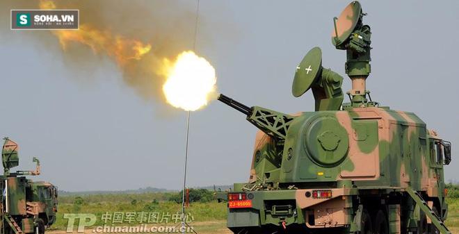 TQ công bố hệ thống phòng thủ đảo chống người nhái, lính dù - Ảnh 1.