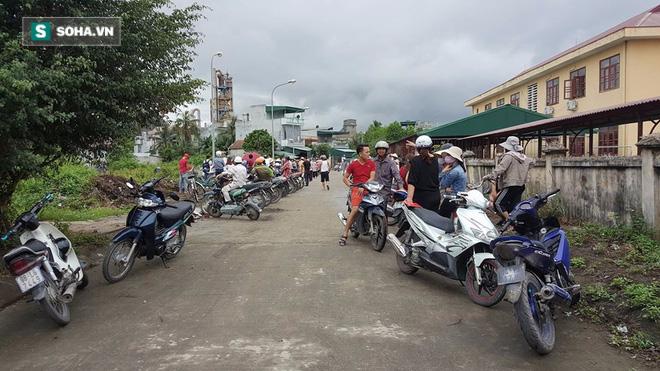 Clip hiện trường 4 bà cháu bị giết hại dã man ở Quảng Ninh - Ảnh 5.