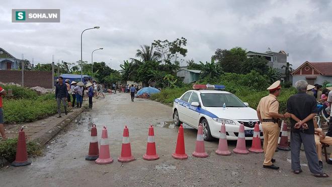 Clip hiện trường 4 bà cháu bị giết hại dã man ở Quảng Ninh - Ảnh 3.