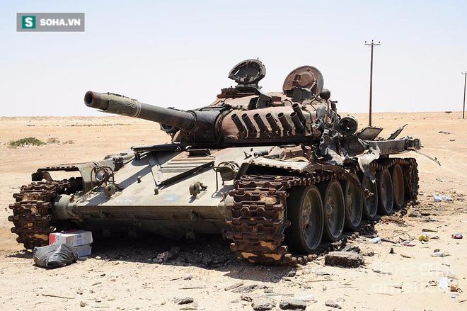 Chiến tranh hiện đại: Xe tăng vẫn là một thế lực không thể bỏ qua - Ảnh 3.