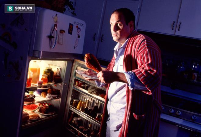 Ăn tối sau 7giờ tăng nguy cơ mắc bệnh tim - Ảnh 1.