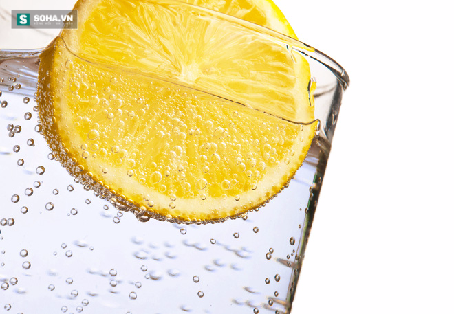 Uống 1 cốc nước chanh còn tốt hơn cả thang thuốc bổ - Ảnh 1.