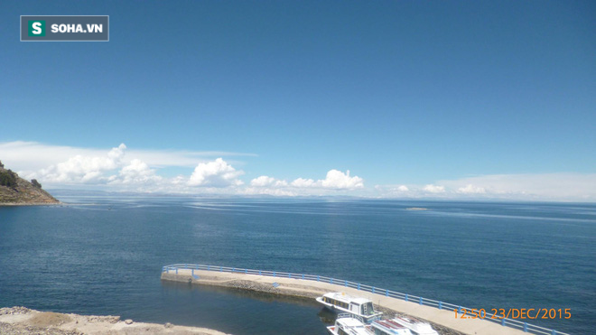 Từ Hồ Tây thèm khát nhìn hồ ở bên... Tây - Ảnh 6.