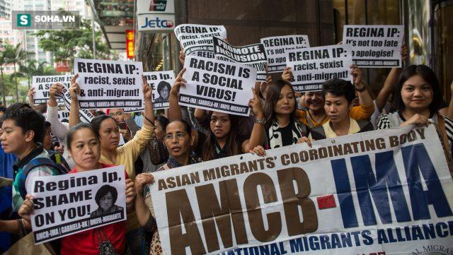 Philippines trong mắt TQ: Không đi bán chuối thì cũng làm ôsin - Ảnh 1.