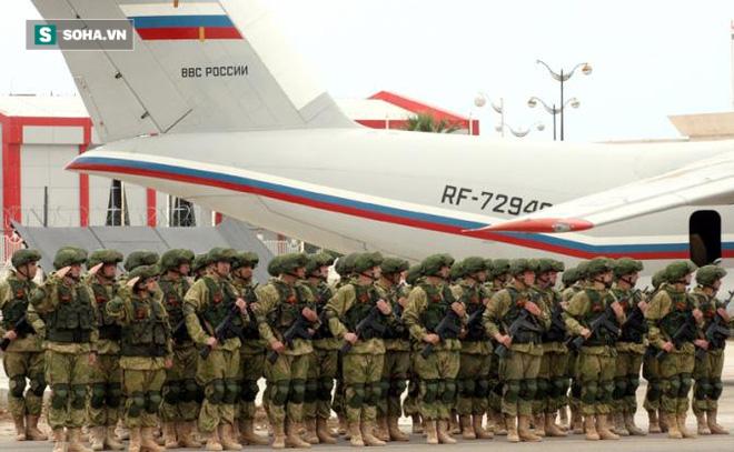 Toàn cảnh 1 năm ở Syria: Nga lún sâu vào vũng lầy chiến tranh! - Ảnh 1.