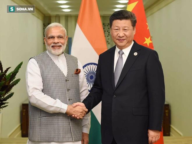 Dấu hiệu rõ ràng cho thấy Ấn Độ coi thường Giấc mơ Trung Hoa - Ảnh 2.