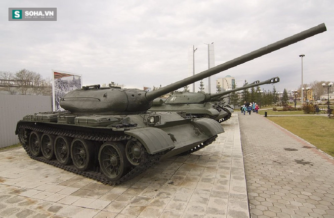 Đại tá VN trả lời báo Nga: Vì sao VN quan tâm đến xe tăng T-90? - Ảnh 1.