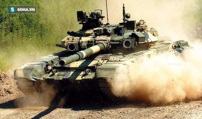 Đại tá Việt Nam: 2 lớp phòng hộ, xe tăng sẽ bất khả xâm phạm? - Ảnh 4.