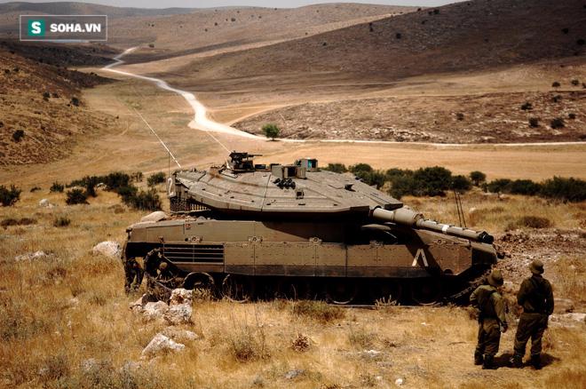 Đại tá Việt Nam: 2 lớp phòng hộ, xe tăng sẽ bất khả xâm phạm? - Ảnh 1.