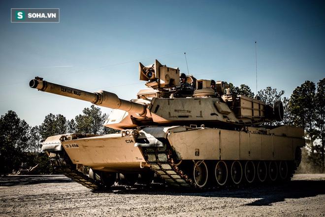 Đại tá Việt Nam: 2 lớp phòng hộ, xe tăng sẽ bất khả xâm phạm? - Ảnh 2.