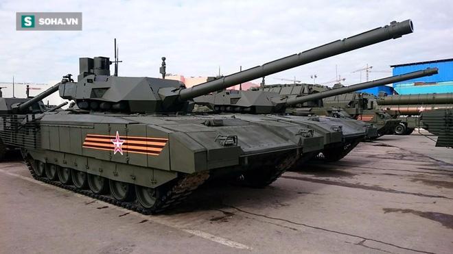 Đại tá Việt Nam: 2 lớp phòng hộ, xe tăng sẽ bất khả xâm phạm? - Ảnh 3.