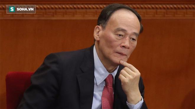 Tập Cận Bình thỏa hiệp trong Trung Nam Hải để giữ Vương Kỳ Sơn sau 2017? - Ảnh 1.