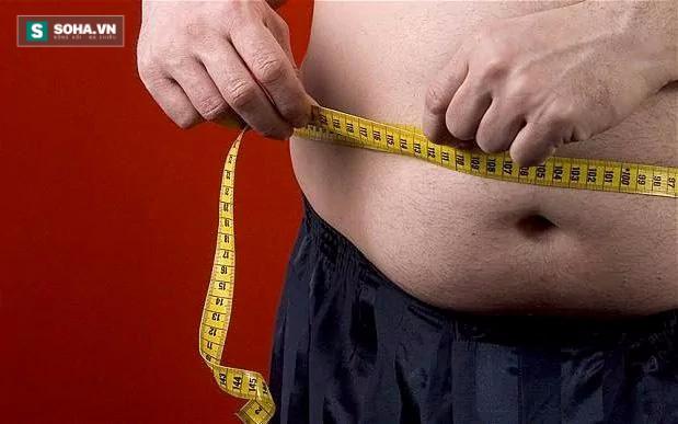 Người béo phì và tiểu đường dễ mắc ung thư gan - Ảnh 1.