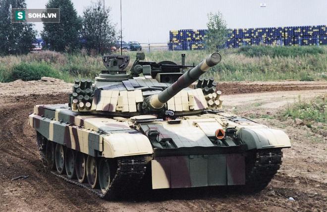 Đại tá Việt Nam: Sức mạnh hỏa lực của những xe tăng mới, hiện đại! - Ảnh 3.