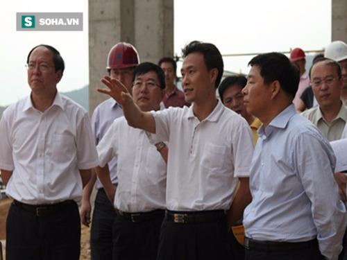 Thị trưởng đoản mệnh nhất Trung Quốc bất ngờ ngã ngựa sau 11 ngày nắm quyền - Ảnh 1.