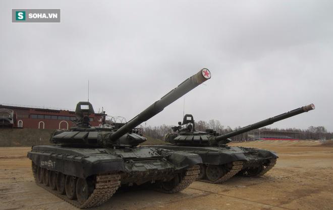 Mua xe tăng T-90 mạnh ngang T-14 Armata: Khóa rồi đừng hòng thoát - Quyết định tuyệt vời! - Ảnh 3.