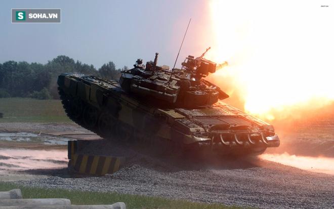 Mua xe tăng T-90 mạnh ngang T-14 Armata: Khóa rồi đừng hòng thoát - Quyết định tuyệt vời! - Ảnh 5.