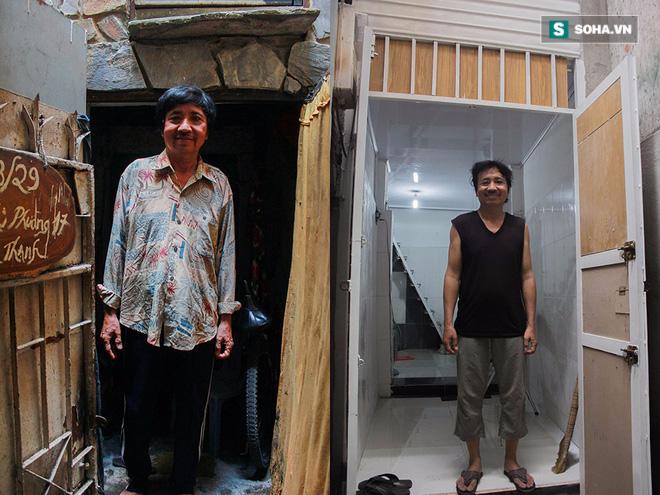 Cận cảnh nhà mới sạch đẹp không còn là chuồng heo cũ của diễn viên nghèo Aly Dũng - Ảnh 1.