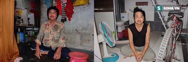 Cận cảnh nhà mới sạch đẹp không còn là chuồng heo cũ của diễn viên nghèo Aly Dũng - Ảnh 3.