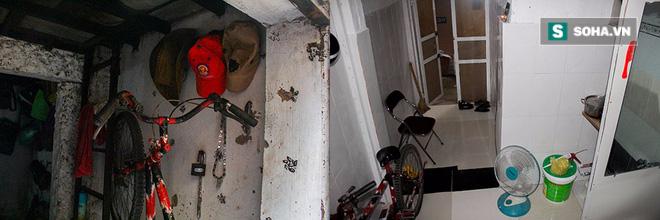 Cận cảnh nhà mới sạch đẹp không còn là chuồng heo cũ của diễn viên nghèo Aly Dũng - Ảnh 4.