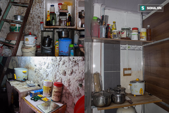 Cận cảnh nhà mới sạch đẹp không còn là chuồng heo cũ của diễn viên nghèo Aly Dũng - Ảnh 5.