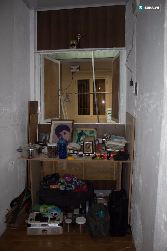 Cận cảnh nhà mới sạch đẹp không còn là chuồng heo cũ của diễn viên nghèo Aly Dũng - Ảnh 9.