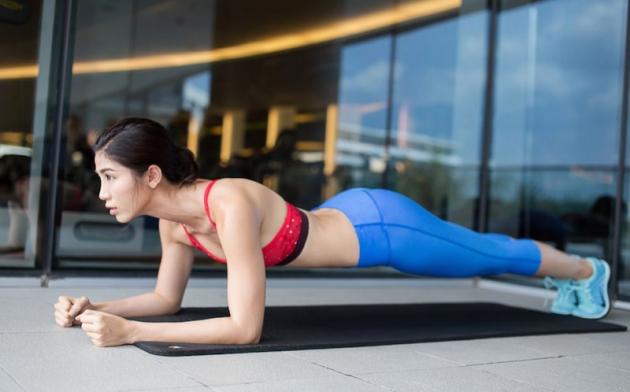 Bí mật về Plank, bài tập đang sôi sục từ phòng gym tới công sở - Ảnh 8.