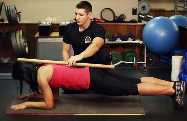 Bí mật về Plank, bài tập đang sôi sục từ phòng gym tới công sở - Ảnh 7.