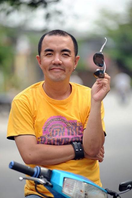Sự tham lam của diễn viên hài Quốc Thuận và cái kết cay đắng  - Ảnh 1.