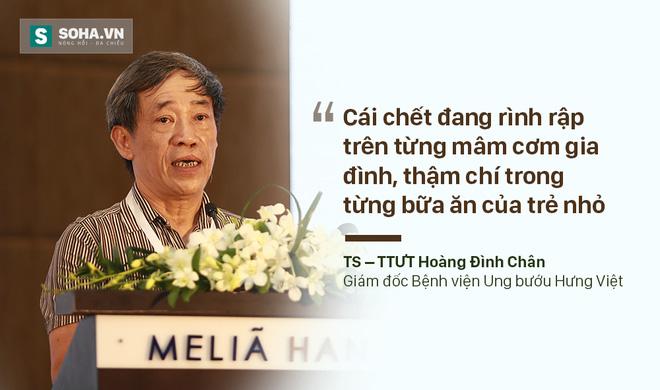 Người Việt từng được ăn đồ rất sạch và rất rẻ - Ảnh 2.