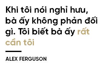 Sir Alex Ferguson: Vẫn cháy mãi ngàn năm một trái tim tình si - Ảnh 16.
