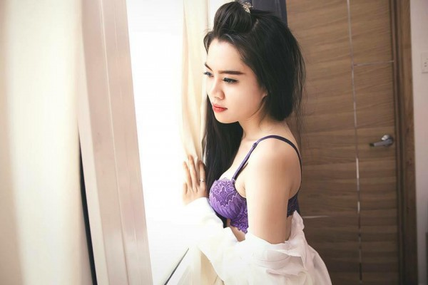 Hình ảnh nóng bỏng của cô gái bị từ chối ở Bạn muốn hẹn hò - Ảnh 6.