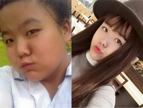 Cuộc sống của hot girl giảm cân sau những lùm xùm trên mạng ảo - Ảnh 2.