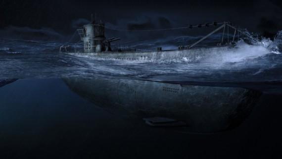 Bí mật thảm họa tàu ngầm kinh hoàng nhất Thế chiến I - ảnh 6