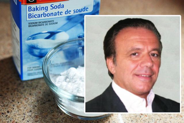Xôn xao chuyện baking soda chữa được ung thư: Đâu là sự thật? - Ảnh 2.