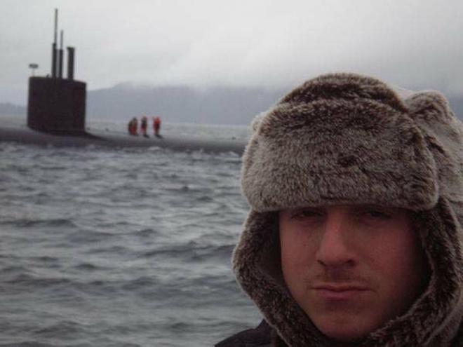 Cuộc sống như đi resort của thủy thủ tàu ngầm Mỹ - Ảnh 23.