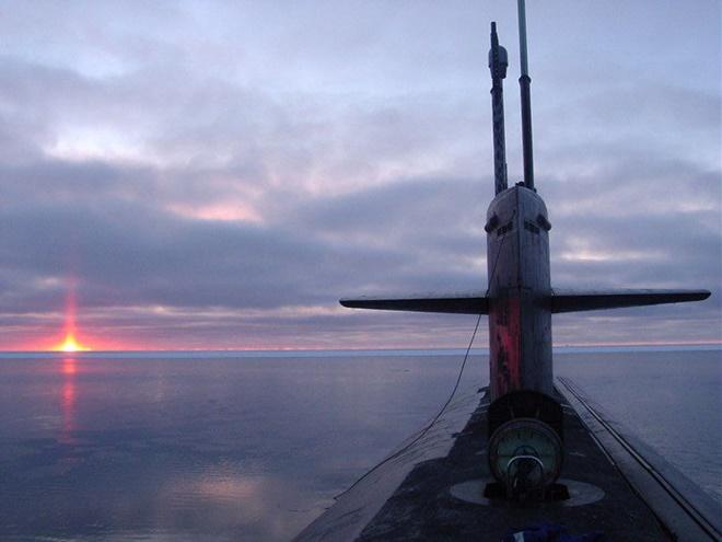 Cuộc sống như đi resort của thủy thủ tàu ngầm Mỹ - Ảnh 24.