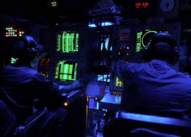 Cuộc sống như đi resort của thủy thủ tàu ngầm Mỹ - Ảnh 8.