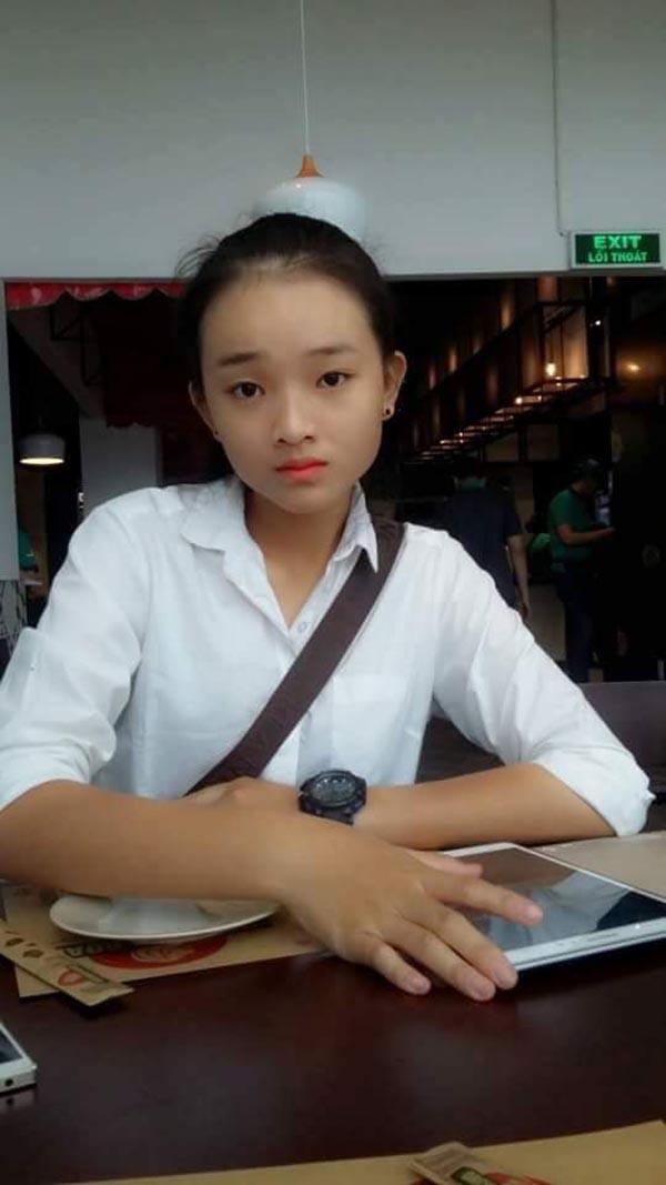 Diện mạo phổng phao của người mẫu 14 tuổi gây xôn xao làng giải trí Việt - Ảnh 13.