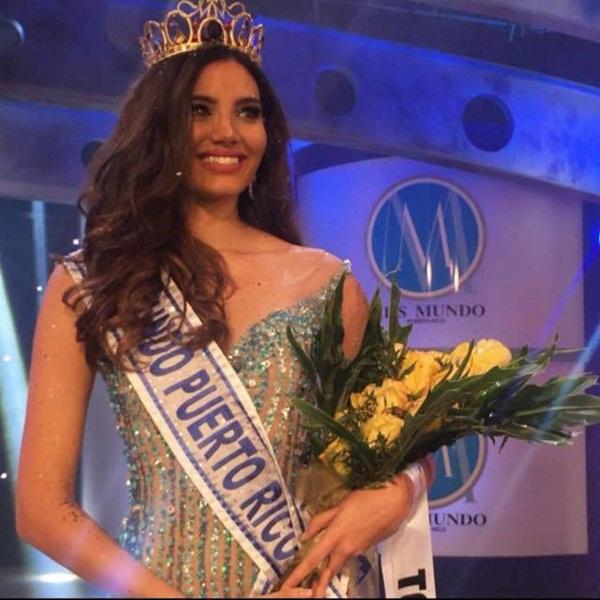 Cận cảnh nhan sắc của cô gái vừa đăng quang Hoa hậu Thế giới 2016 - Ảnh 13.