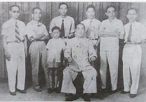 Bậc thầy võ Việt làm Diệp Vấn, Lý Tiểu Long phải phục - Ảnh 3.